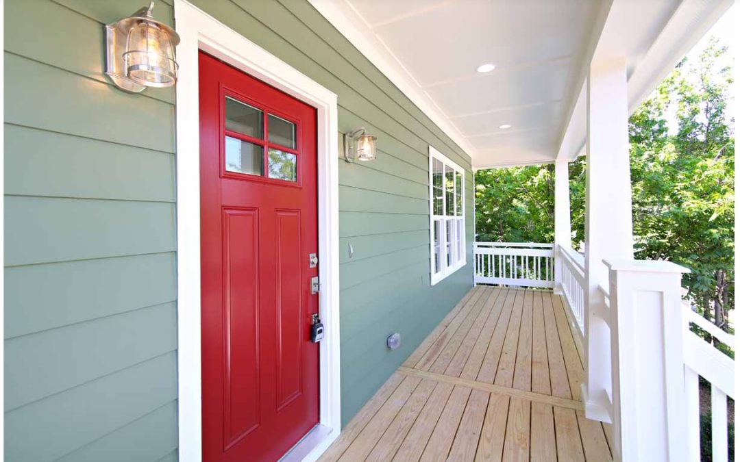 2018 Porch Trends for Spring