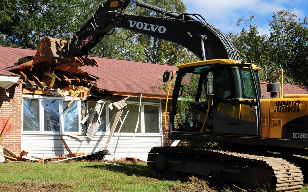 What to do When You Need to Sell Your Teardown House